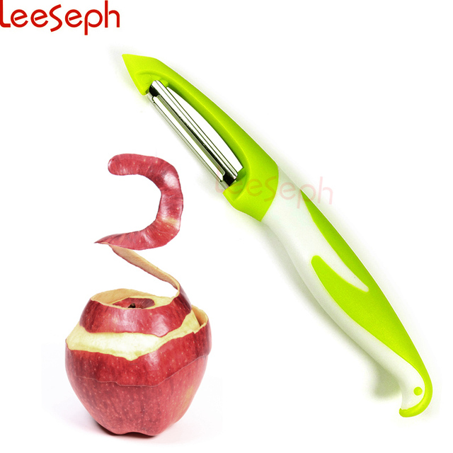 Vegetable, Potato Peeler Vegetable Cutter Fruit Melon Planer Grater Kitchen Gadgets