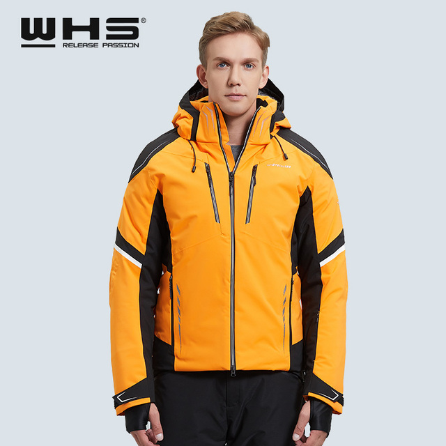 Men's Skiing Windbreaker/ Jacket