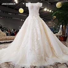 LS5533 فساتين زفاف بسيطة بالجملة الحبيب قبالة الكتف الخرز ألف خط فساتين زفاف الأميرة الصين مصنع mariage