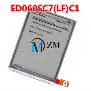 6 polegada para amazon kindle 3 d00901 display lcd tela peças de reposição