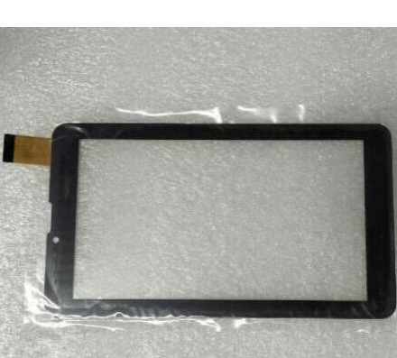 Tempered Glass / Touch Screen Panel Digitizer For 7