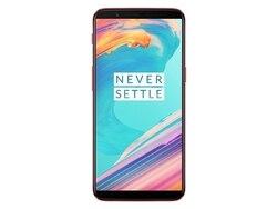 Оригинальный Новый Oneplus 5 T 5 T 4 аппарат не привязан к оператору сотовой связи мобильный телефон 8 ГБ 128 Octa Core 6,01 дюймSnapdragon 835 Dual SIM карты полный Экра...