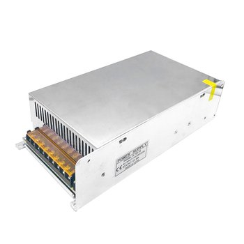 AC 110V-220V TO DC 12V 60A 720W Switch Power Supply Driver Adapter LED Strip Light Switching Power Supply Transformer