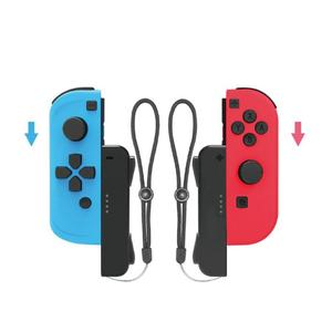 Image 4 - 1set 5 in 1 Connector Pack Hand Grip Cover for Nintend Switch Joy Con Gamepad High tech Surface Treatment Technology Strong