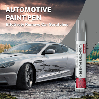 Repair Paint Pen Remove Paint Care Car Beauty Car Wash Curing Agent Cleaning Agent Car Paint Repair Scratch Remover 1