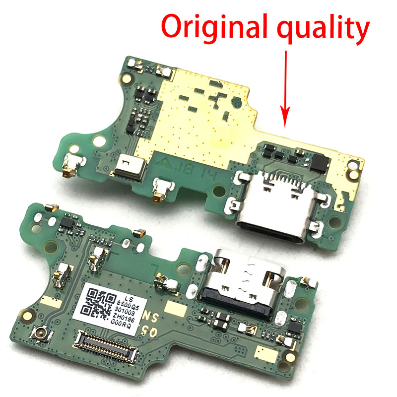 For Lenovo S5 K520 USB Charging Port Dock Charger Plug Connector Board Flex Cable