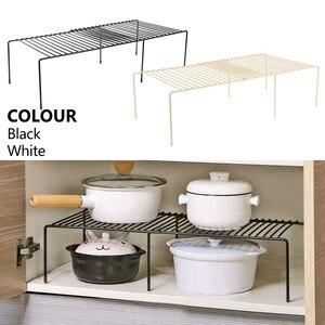 Kitchen Shelf Organizer Iron S