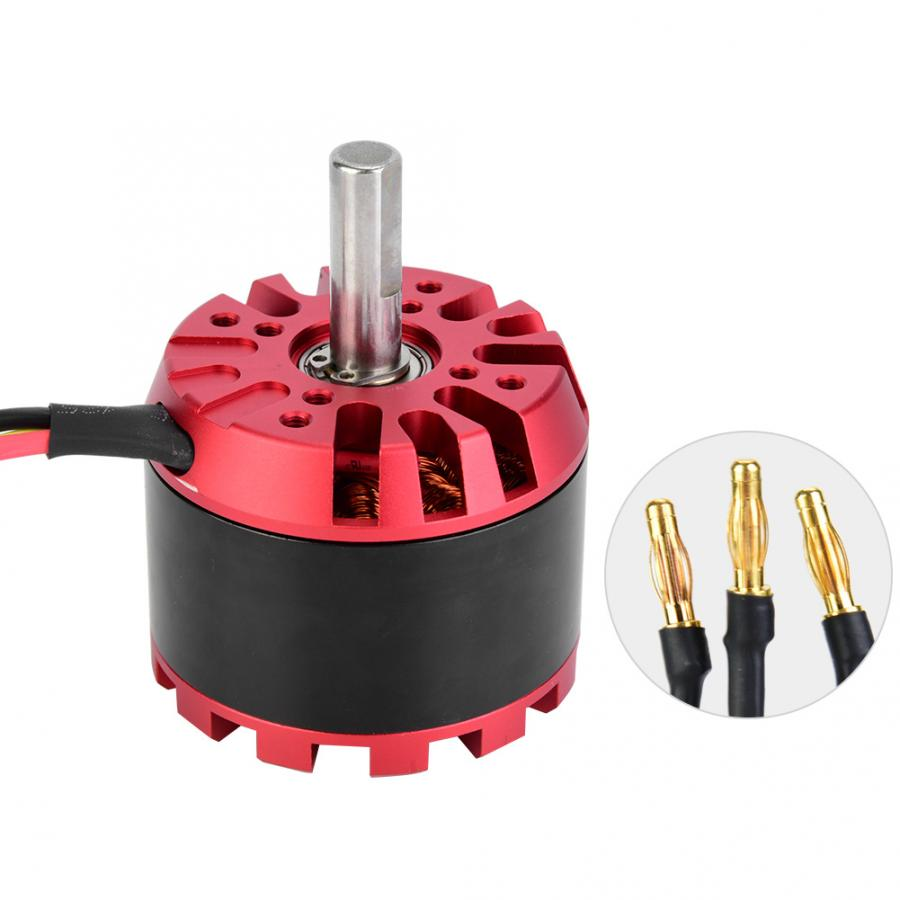 6354-<font><b>270KV</b></font> Outrunner <font><b>Brushless</b></font> Sensorless <font><b>Motor</b></font> for Electric Balancing Scooter Skateboard For Electric Bicycle DIY Accessory image