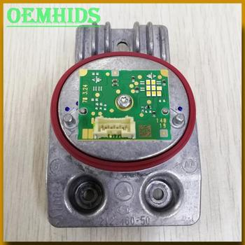212460-50 light source 1pcs original OEMHIDS for 2018-2020 W205 c200 c260 c300 headlight DRL LED light OEM LED bulb 21246050
