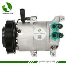 Compressor ac Auto para Hyundai i20 Ix20 VS12 Venga Kia soul 92081124 977012K000 149779 8FK351001361 977012K001 KAK159 8FK351001
