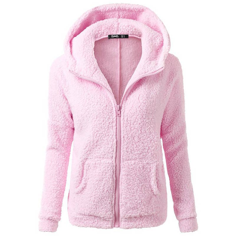 Winter jacket women   parkas   basic jackets female hoodies 2019 new fashion hooded coats cotton winter jacket women outwear coat