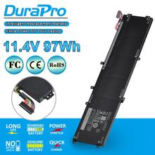 Laptop-Battery 6GTPY P56F-001 Precision Dell Durapro for M5520/M5530/Xps/.. 97wh