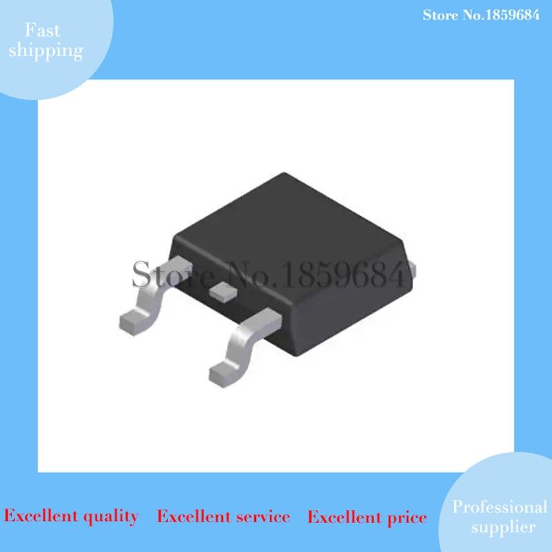 CRTD055N03L 30V 50A TO-252 TO252 10PCS/LOT