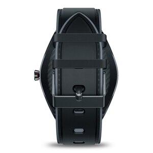 Image 5 - מקורי Smartwatch Zeblaze NEO קצב לב לחץ דם רב פרצופים חכם שעון גברים צבע מגע תצוגת הודעות הודעה