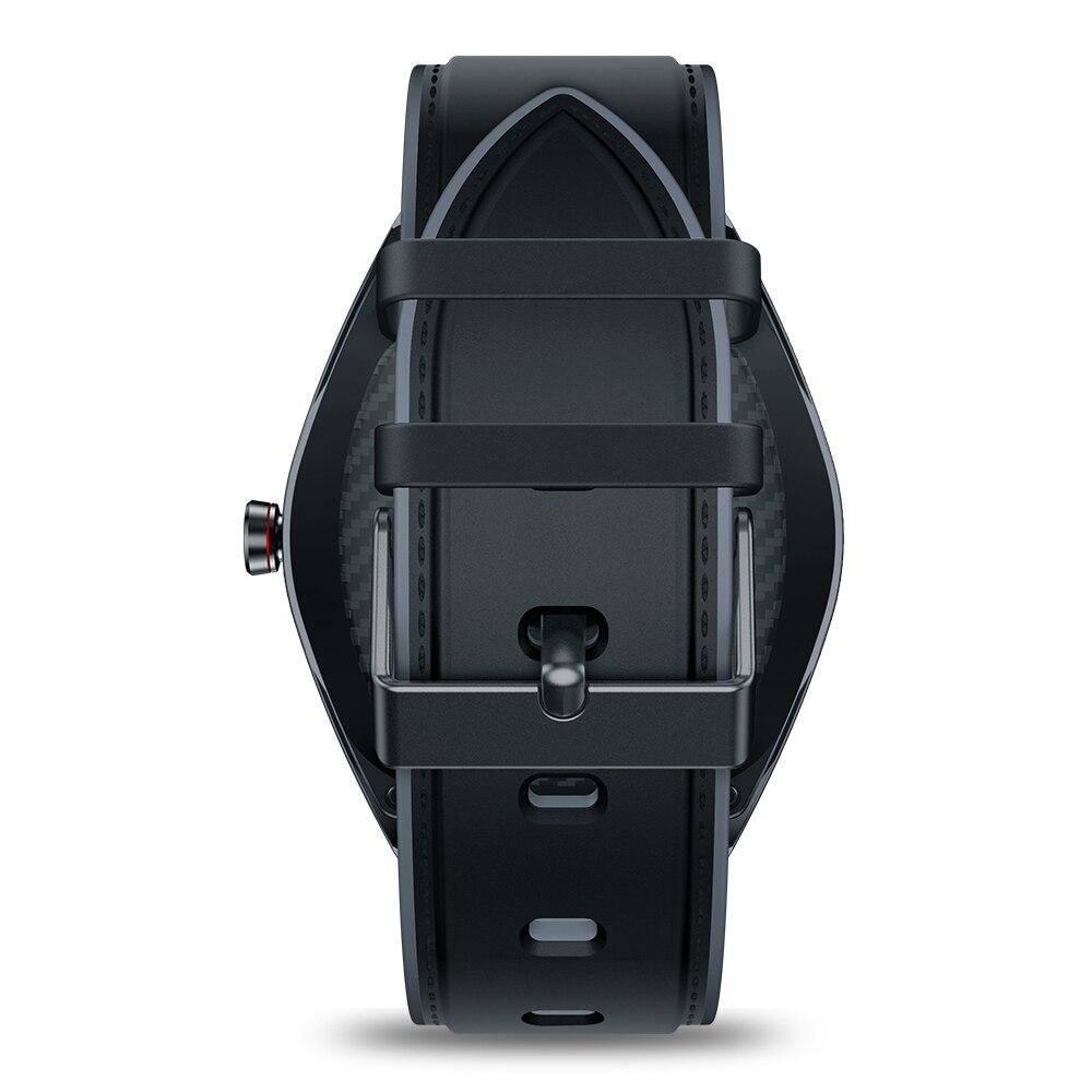 Smartwatch originale Zeblaze NEO fréquence cardiaque pression artérielle Multi visages montre intelligente hommes couleur tactile affichage Message Notifications - 6