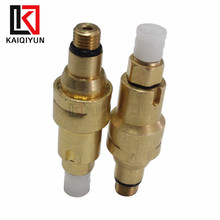 Pair Rear Air Suspension Risidual Pressure Valve For Mercedes Benz W220 S430,S500,S600,S55 AMG w/Airmatic 2000 2006 2203205013