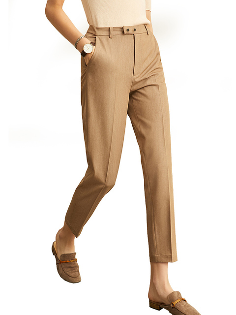 Casual Office Pants 5