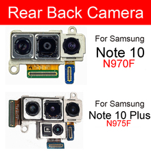 Main Rear Camera Module Flex Cable For Samsung Galaxy Note 1