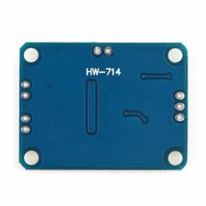 Image 4 - 2X15W Digital Audio Stereo Amplifier Module Board TPA3110 Class D Power AMP Stereo Speaker Amplifier