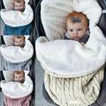 Universal Baby Fußsack Liner Kinderwagen Kinderwagen Buggy Kinderwagen Cosy Zehen Auto Sitz-in Babyschlafsäcke aus Mutter und Kind bei