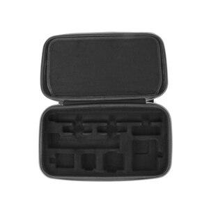 Image 2 - Custodia per INSTA360 ONE R Bag bullet time borsa di stoccaggio multifunzionale custodia per accessori INSTA360 ONE R