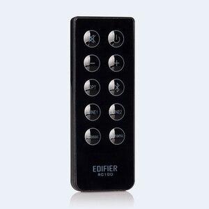 Image 2 - Akcesoria EDIFIER bezprzewodowy pilot RC10D do głośników półkowych R2000DB