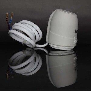 Image 3 - RZ AN230 תרמו חשמלי מפעיל עבור ריצוף חימום מערכת בשימוש עבור יריעות ושסתומים
