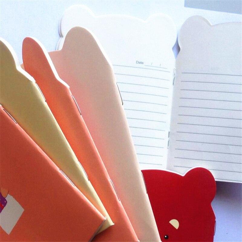 40 pacotes lote criativo papelaria kawaii 01
