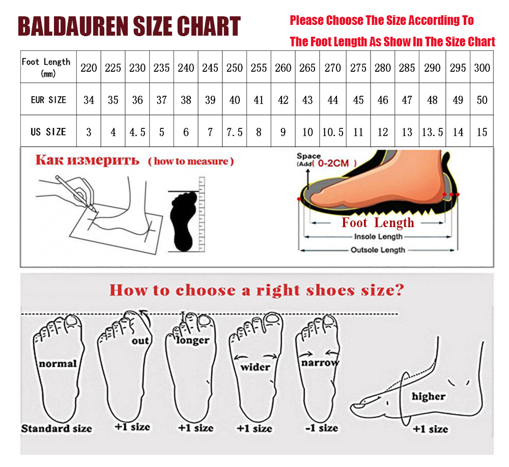 [Disc 55%] BALDAUREN Mens Soccer Shoes Long Spikes Football Sneakers Shoes Men Outdoor FG Soccer Cleats Boots For Men Tacos De Futbol