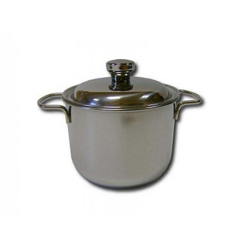Pan АМЕТ, Classic-Prima, 2,25 L pan амет classic prima 1 l with metal cover