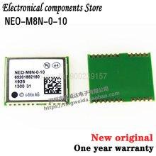 100% original novo um ano de garantia NEO-M8N-0-10 NEO-M8N-0-01 gps