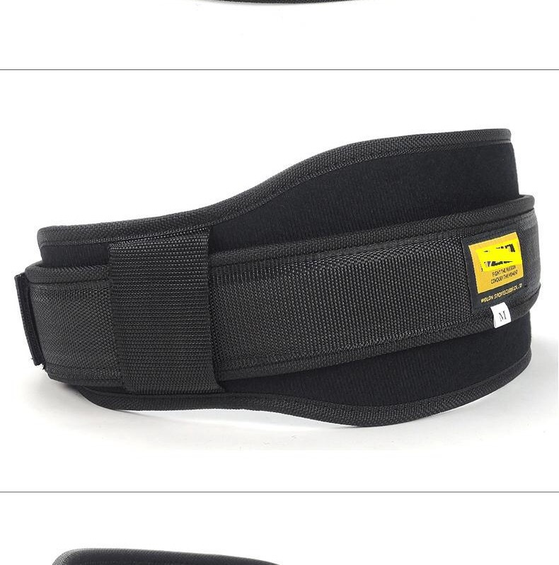 Magnetic Back Support Brace Belt Lumbar Lower Waist Double Adjust Pain Relief Shapers