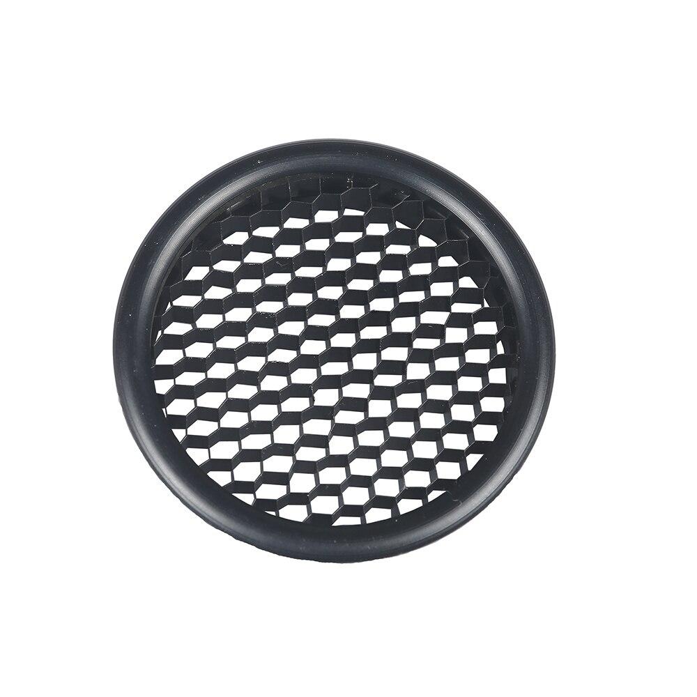 MIZUGIWA Anti-reflection Sunshade Protect Cover Caps Honeycomb Mesh Scope Protector 40mm For DR 1-4X Optic Sight Scope