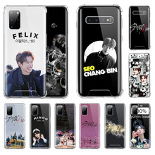 Kpop Stray Kids Case For Samsung Galaxy
