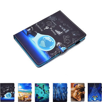8 Universal Printed Case for Sony Xperia Z3 Compact 8 inch Tablet for 7.8 Inch PocketBook 740 InkPad 3 PB740 e-Book Cover image