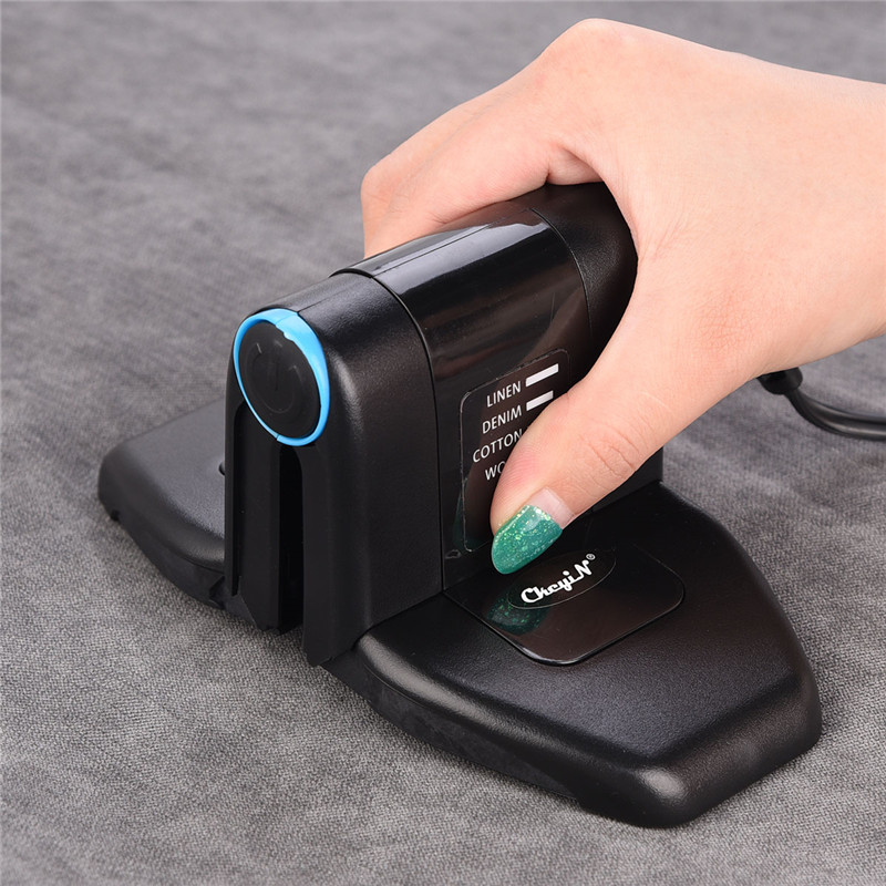 110-220V Portable Folding Iron Mini Electric Double Iron For Clothes Collar Sleeve Remove Wrinkle Travel Household Appliances 51