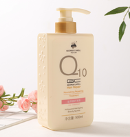 Nourishing Repairing Treatment,Moisturizing And Repairing Hair Mask,Protect Your Hair,Conditioner Mask For Hair,500ml 2