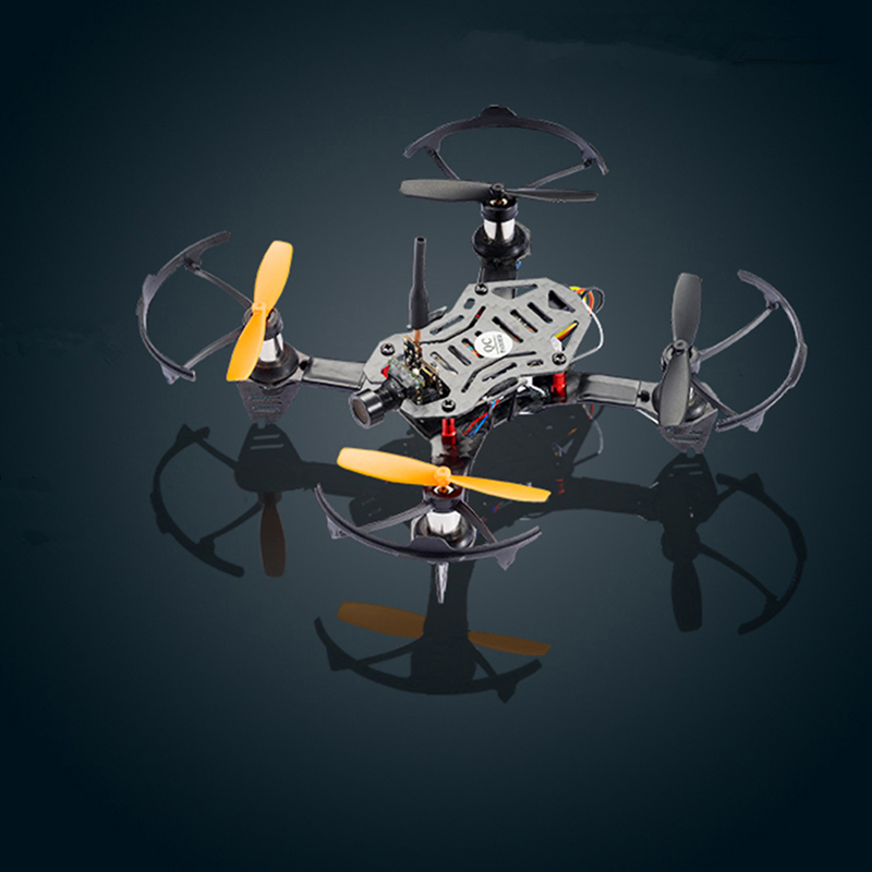 Radiolink <font><b>F110S</b></font> Micro Racing Drone with Flight controller CS360 Receiver R6DSM/ R8FM RC Racing Drone Quadcopter image