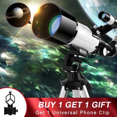nanoo hd telescopio monocular profissional das criancas stargazing visualizacao mundo com