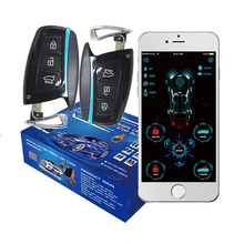 Alarm-System Cardot Gps-Control Car-Engine Remote-Start-Stop Mobile-App 4g
