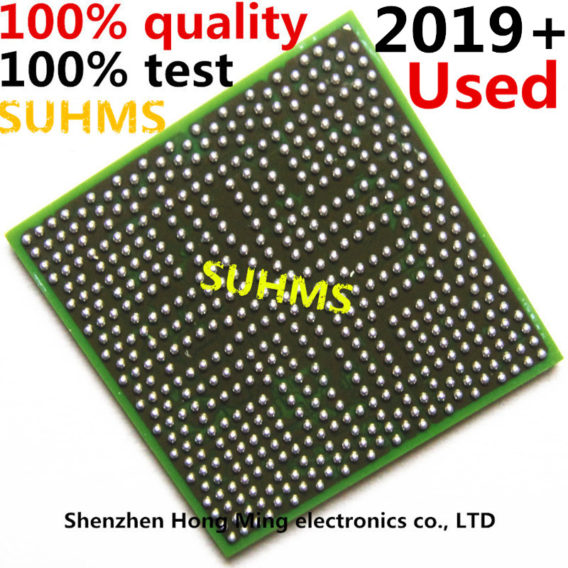 DC:2019+ 100% Test Very Good Product 215-0752007 215-0752007 Bga Chip Reball With Balls IC Chips