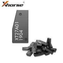 Xhorse vvdi super chip xt27a01 xt27a66 chip trabalho para vvdi ferramenta chave/vvdi mini ferramenta chave