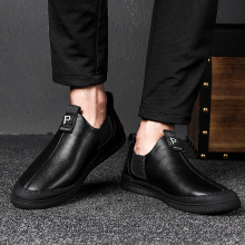 BVNOBET Luxury Brand Men Moccasins Loafers High Quality Genuine Leather Shoes Driving Zapatos Mocasines Hombre