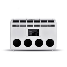 High Quality Compressor 12v 24v Dc Electric Van Air Conditioner Compressor auxiliary heater diesel air heater(China)