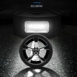 Image 4 - New Digital Tire Inflator Pump DC 12 Volt Car Portable Air Compressor Pump 150 PSI Auto Aire Pump for Car Motorcycle LED Light