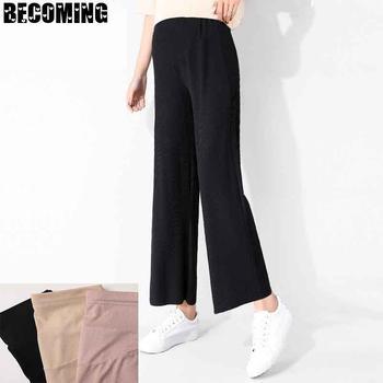 цена на Maternity Pants Elastic Waist Belly Pregnancy Trousers Summer Women Pants for Pregnant Women Big Loose Pant Pregnancy Clothes