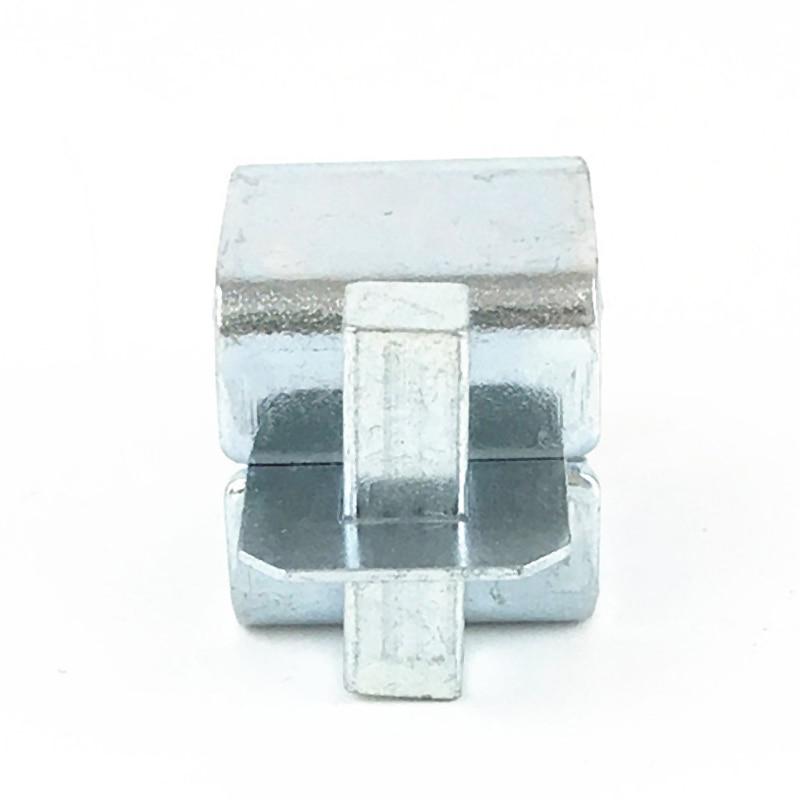 16 шт. стыковой сварки зажимы сварки листового металла Авто двери кожи панель крыло