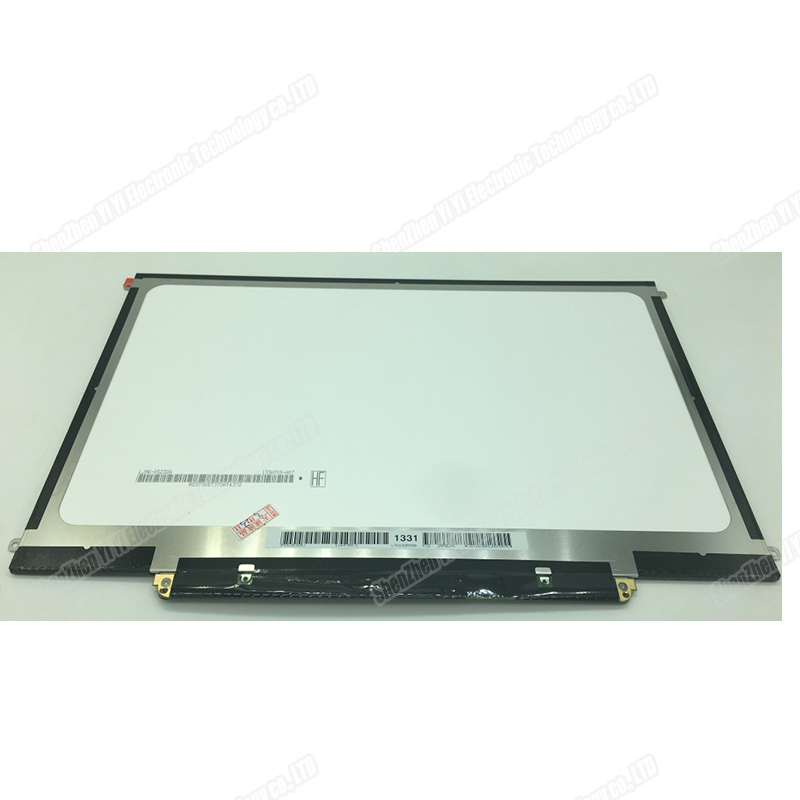 Free shipping Laptop LCD Screen <font><b>Display</b></font> for Macbook Unibody Pro <font><b>13.3</b></font>
