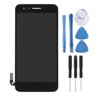 Professional LCD Screen Replacement Touch Digitizer Display + Frame for LG Aristo2 Plus
