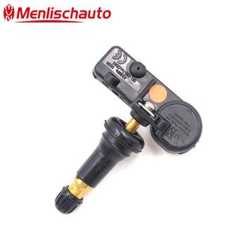 Free Shipping 1Lot TPMS Tire Pressure Monitor Sensor For Citroen C4 C5 Peu-geot 308 508 9677130580 433MHZ